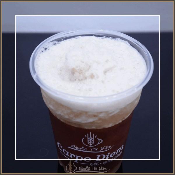 Frozen Tea Λεμόνι