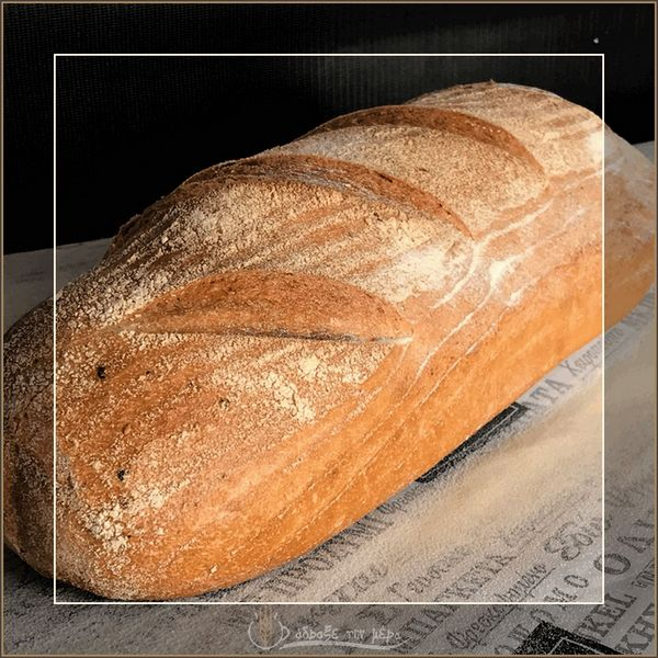 Ψωμί Ολικής