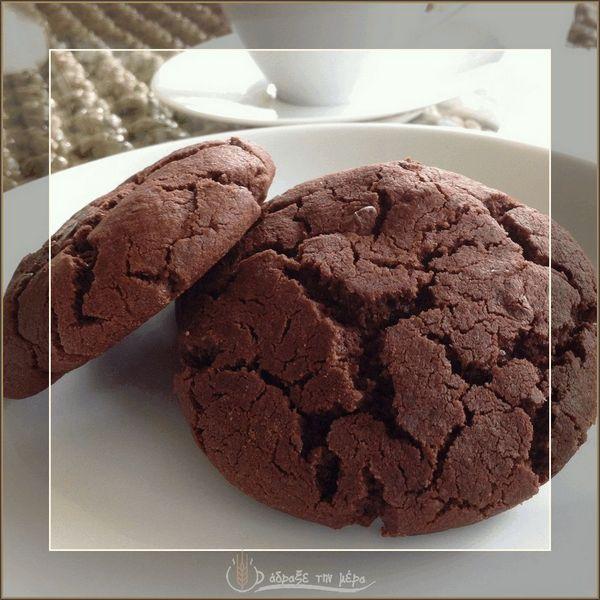 Cookie με Σοκολάτα (Ατομικό)